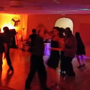 Dance Fusion Saturday