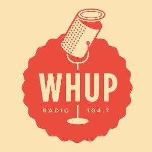WHUP FM